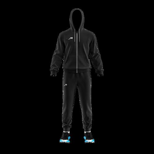 Impano Pro Track Suit -All Black