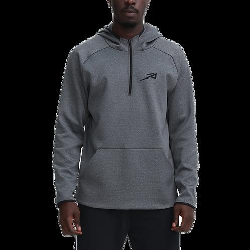 Pro Pullover Hoodie - Grey
