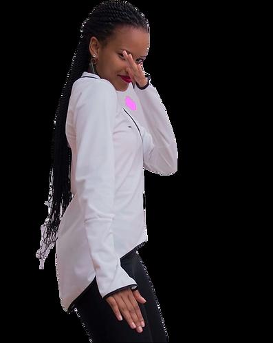 Muhanga Speed Jacket