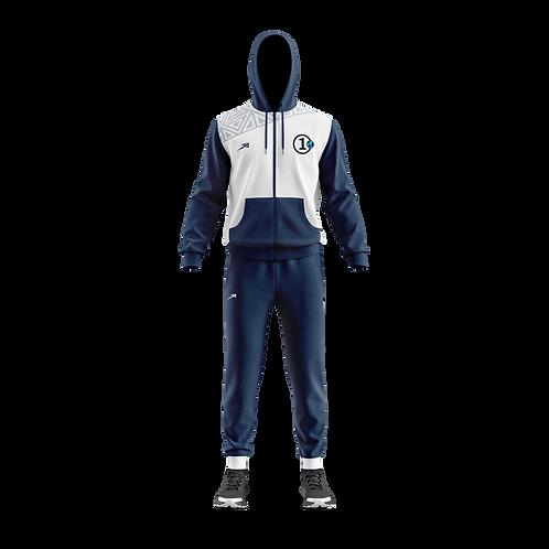 Impano Pro Track Suit -N/W