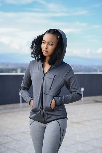 Elite Tecnica Fleece Jacket