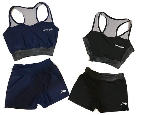 Fitness Under Garment Set
