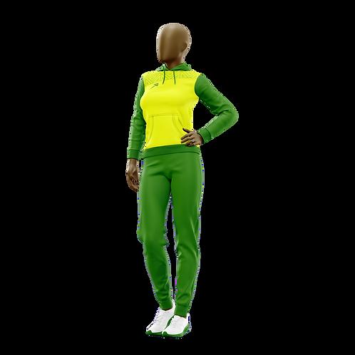 Impano Pro Track Suit -Women