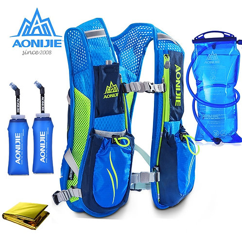 NEW AONIJIE Running Marathon  Backpack Vest