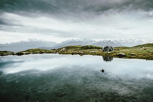 Bergseecamp