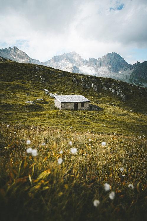 Furka Hütte