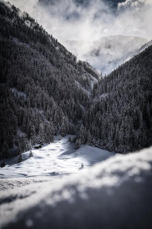 Gommer Winter