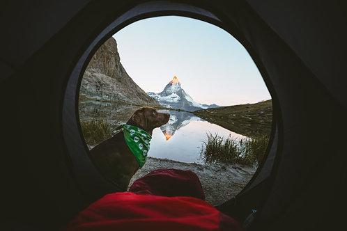 Camping Riffelsee