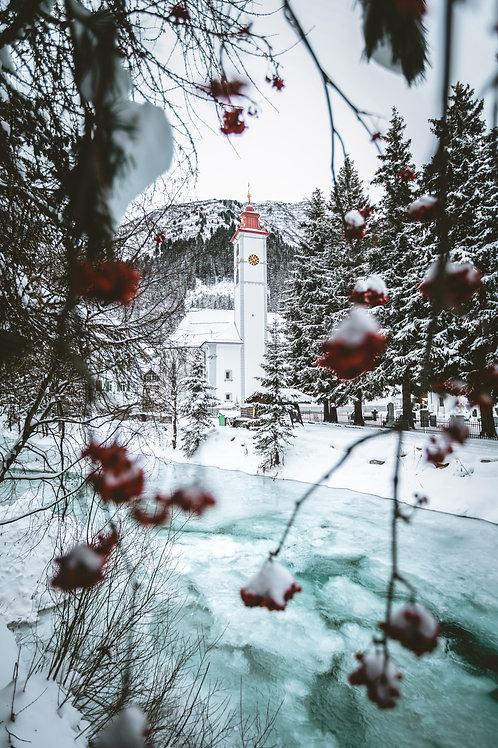 Winterglow