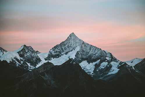 Weisshorn Zermatt
