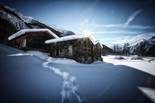 Winterstadel