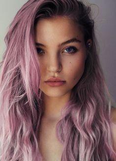Quel couleur de cheveux pourrais-tu tester pendant le confinement ?