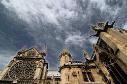 The Menacing Notre Dame