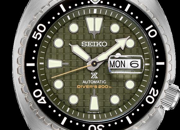 Seiko Prospex SRPE05 Turtle
