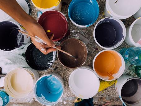על צבעים ואנשים- יחסינו לאן