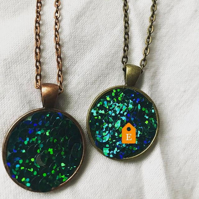 I got it to link to my shop! Mermaid month all May!