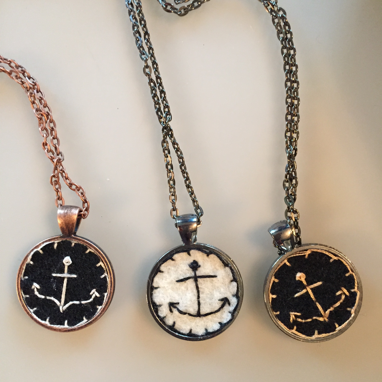 My Anchors