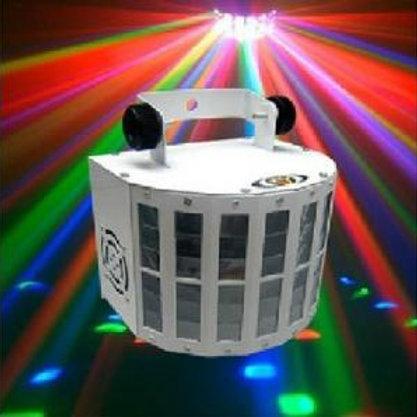 Luces Rítmicas LED