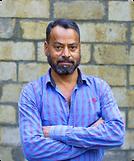 Bijander Kumar, Mason 1.png