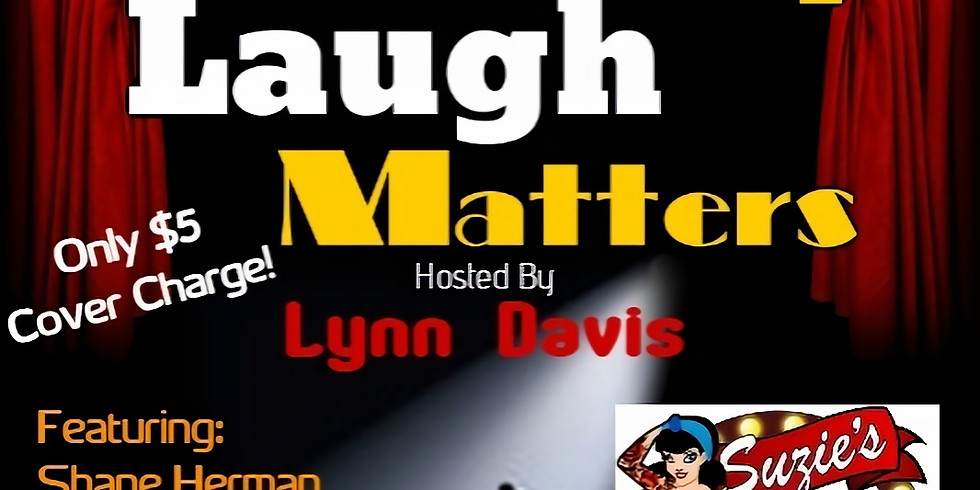 YPN's Every Laugh Matters