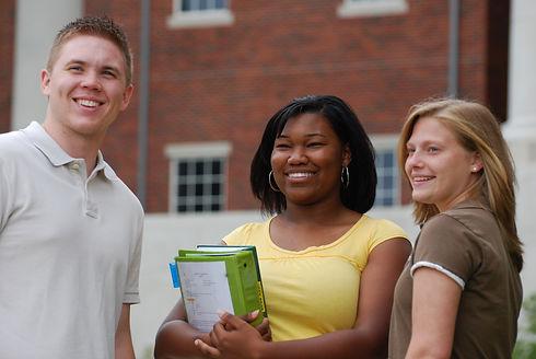 students outside of classroom.jpg