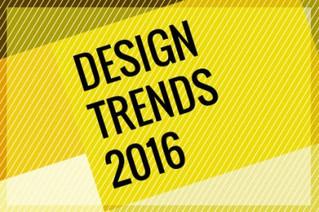 Graphic Design Trend Predictions for 2016