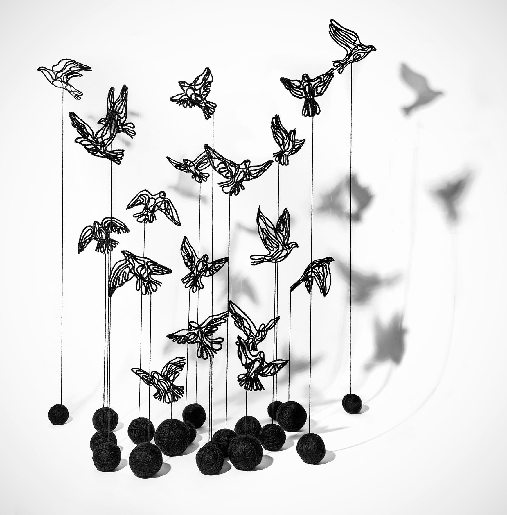 Black Birds, 2016