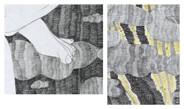 The Embrace | Details