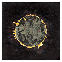 The blackening of the suns #5
