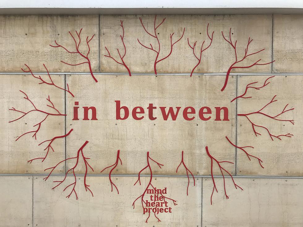 in between, inbetween