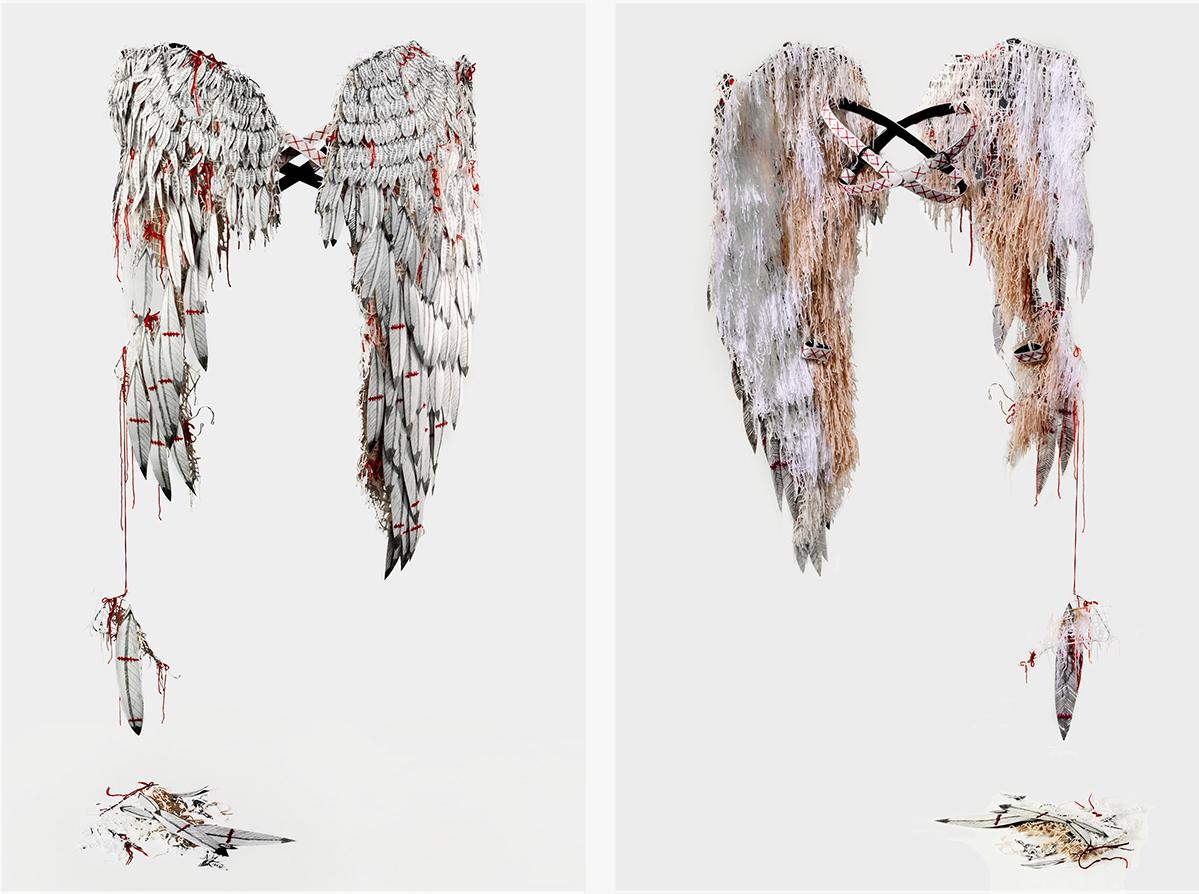 Wings, 2012