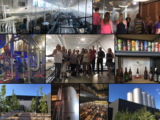 July tour - Surly Brewery