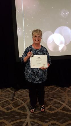 Sandy Star Award Winner