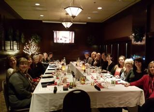 SDA Annual Banquet