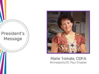 Marie Tomala Elected SDA National President