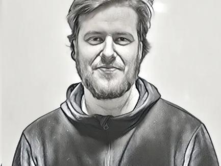 Välkommen Gustaf
