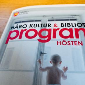 PROGRAM – Håbo Kultur & Bibliotek