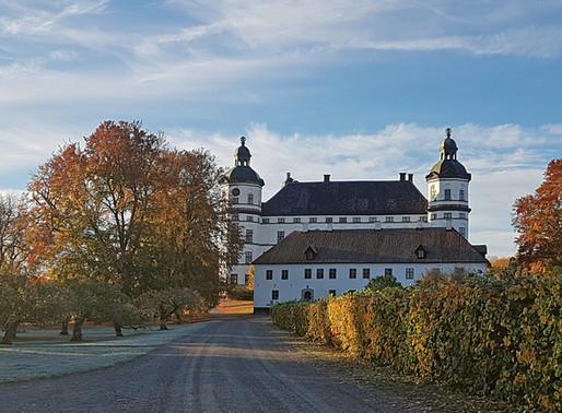 Programsäsongen 2020 på Skoklosters slott