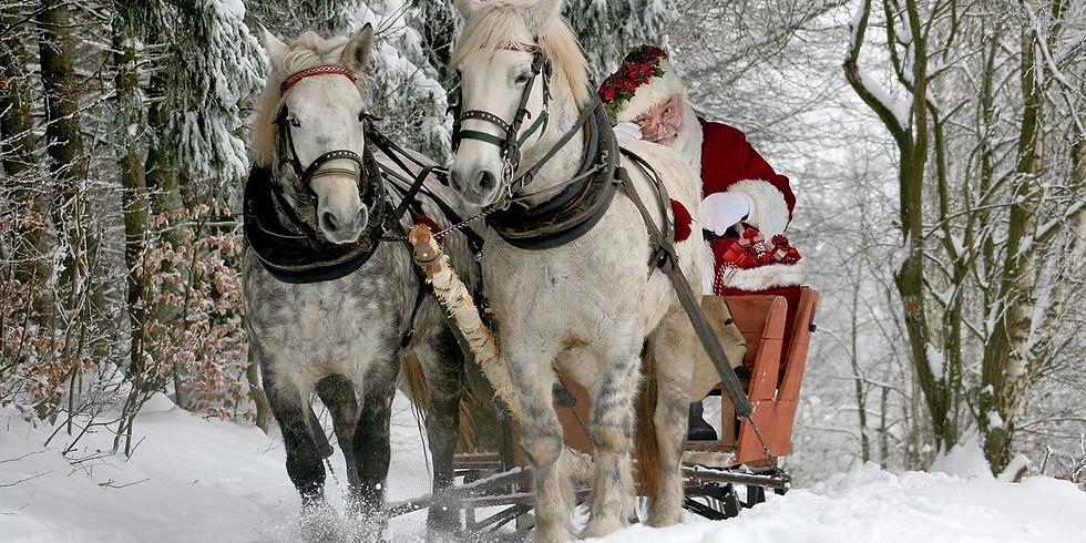 Julbord på Skoklosters Bygdegård