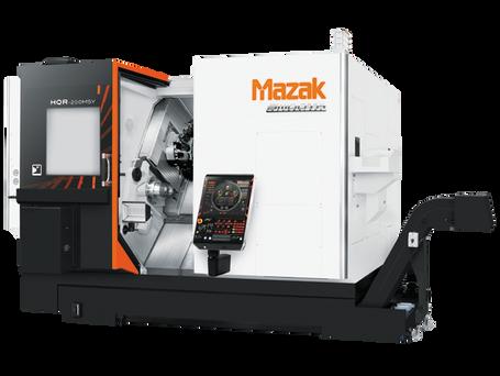 Mazak HQR-200MSY