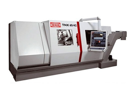 Traub TNX-65