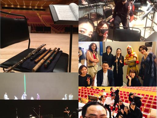 静岡県文化プログラム公演『ふじのくにものがたり』