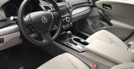Acura RDX interior.jpg