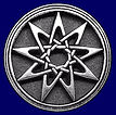 Bahá'í Nine Pointed Star