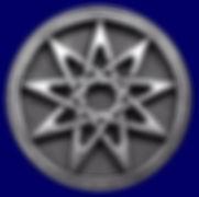 Bahá'í Nine-Pointed Star