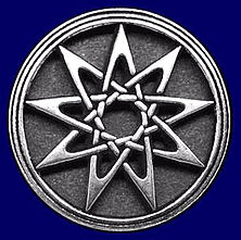 Bahá'í Nine-Pointed Star
