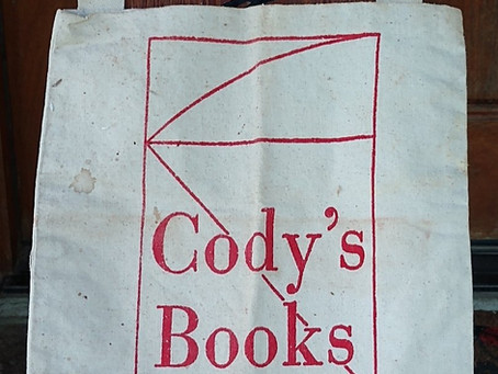 A Trip, A Book Store and A Backpack. How It All Started.