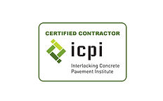 Certified Contractor with ICPI