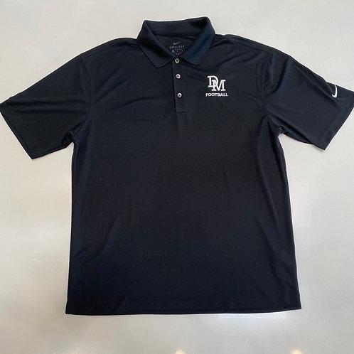 DM Nike Collared Football Shirt