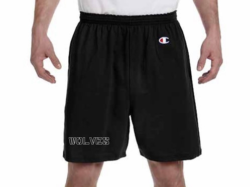 Champion Wolves Shorts